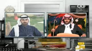 بروفايلك - مداخلة صالح القحطاني | #حياتك43