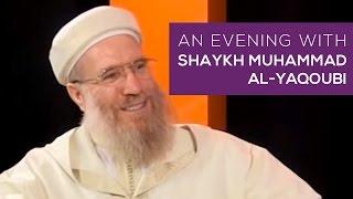 getlinkyoutube.com-An Evening with Sayyid Shaykh Muhammad al-Yaqoubi | Ummah Channel UK | 19-08-16