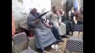 getlinkyoutube.com-دي بقى مراسم أفراح الصعيد في بلادنا ، ياترى معاركنا حتكون ازاي ؟..!