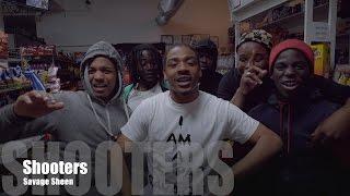 getlinkyoutube.com-Savage Sheen - Shooters (Music Video)