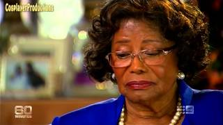 getlinkyoutube.com-60 Minutes | Katherine Jackson Interview | A Mother's Pain [FULL]  1/09/2013