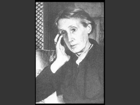 Paris Review - Have You Ever Heard Virginia Woolf Speak?, Sadie Stein