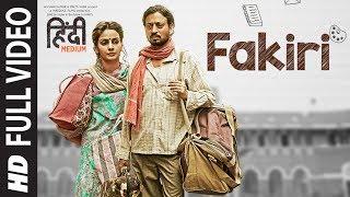 Fakiri-Song-Full-Video-Irrfan-Khan-Saba-Qamar-Neeraj-Arya-T-Series width=