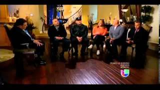 getlinkyoutube.com-Full Programa completo - Don Francisco  entrevista a la familia rivera (simplemente Jenni)  2013