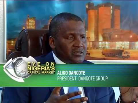 The growth of foreign business in Nigeria Part 1 {Africax5.tv}