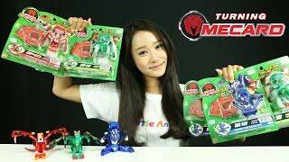 getlinkyoutube.com-[이벤트 발표] 터닝메카드 에반 테로 피닉스 장난감 메카니멀 그리기 캐리 Turning Mecard Toys игрушка CarrieAndToys