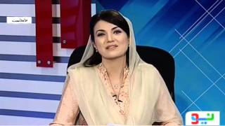 getlinkyoutube.com-Tabdeeli Reham Khan Kay Saath 6 April 2016 - Nawaz Sharif Family Hit Back After Panama Leaks
