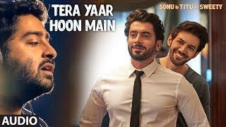 Tera Yaar Hoon Main Full Audio   Sonu Ke Titu Ki Sweety   Arijit Singh   Rochak Kohli width=