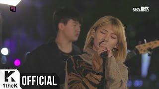 getlinkyoutube.com-[MV] LEEBADABAND(이바다밴드) _ You Got Me (Warm Up Ver.)