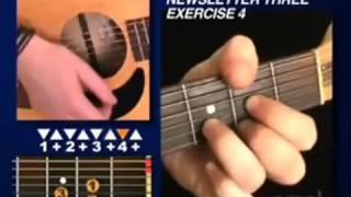 getlinkyoutube.com-Cara Cepat Mudah Belajar Bermain Gitar