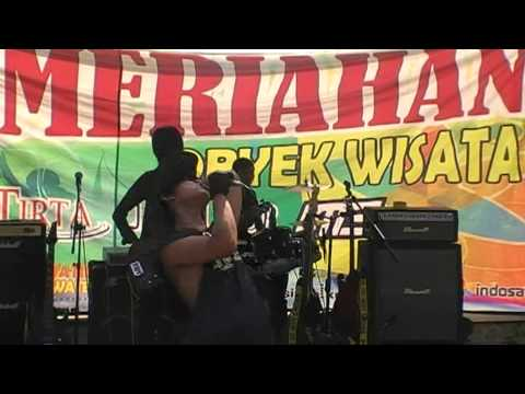 gemilang Rockers feat four brother - tragedi bomerang