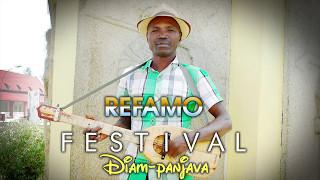 REFAMO FESTIVAL DIAM PANJAVA