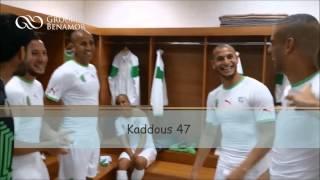 getlinkyoutube.com-توديع مجيد بوقرة للجمهور الجزائري في آخر مباراة مع المنتخب الجزائري 15/11/2014