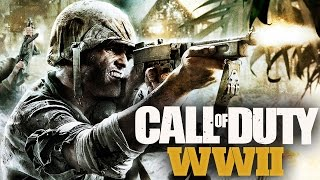 CALL OF DUTY: WW2 - CONFIRMED REAL... ALMOST! (Call of Duty World War 2)