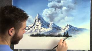 getlinkyoutube.com-Paint with Kevin Hill - Hidden Lake