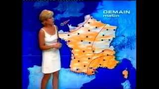 getlinkyoutube.com-Météo TF1 26 aôut 2004