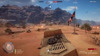 getlinkyoutube.com-Battlefield™ 1 Open Beta_Just playing, desert sinai