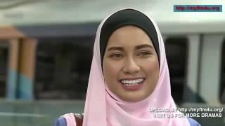 Jatuh Cinta Buta  2016 Malay Telemovie
