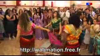 getlinkyoutube.com-رقص نايلي بوسعادي جديد