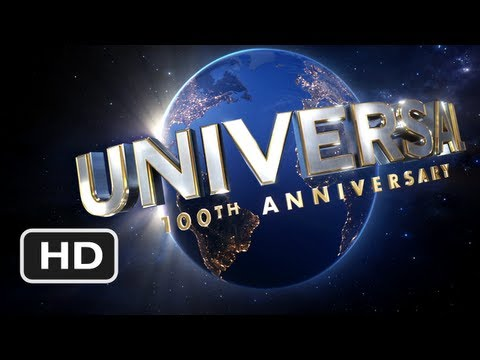 New Universal Logo - Logos Through Time - 100th Anniversary (2012) HD