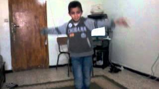 getlinkyoutube.com-رقص نايلي  حُر روعه  ..2014..