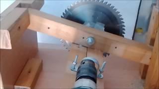getlinkyoutube.com-como hacer facil una sierra para madera