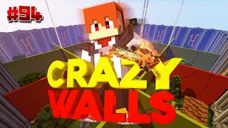 [Minecraft : Crazy Walls] EP.94 ผมชอบให้ฝรั่งด่า w/AloNeFillz