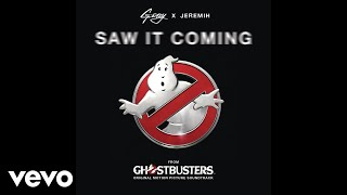 G-Eazy - Saw It Coming (ft. Jeremih)