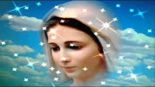 Lijepa Si, Lijepa, Djevo Marijo-crkvena pučka pjesma iz Slavonije