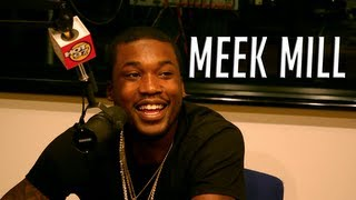 Meek Mill - Funkmaster Flex Freestyle