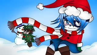getlinkyoutube.com-Merry Christmas! From NyanStrike & Einshine