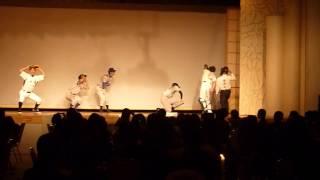 getlinkyoutube.com-高校の友達の結婚式!爆笑の渦をよんだ余興