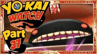 getlinkyoutube.com-Yo-Kai Watch - Part 37 | Infinite Inferno 8th Circle - Wobblewok Boss! [English Walkthrough]
