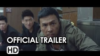 SPECIAL ID Final Trailer (2013)