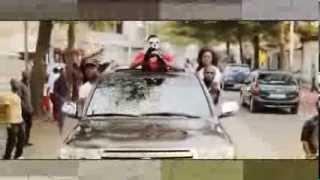 DJ Migo One - Araignée (Clip officiel)
