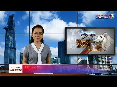 Bản tin tài chính – bất động sản số 3: Giá đất nền tại TP. HCM tăng mạnh