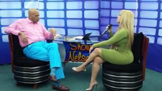 getlinkyoutube.com-Entrevista a La Insuperable en el show de Nelson canal 25 en Santiago