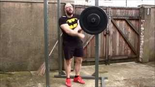 getlinkyoutube.com-Jason Blaha Teaches You How To Squat
