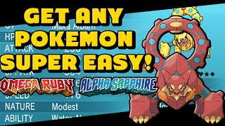 getlinkyoutube.com-How to Get Any Pokemon With QR Codes! - Omega Ruby And Alpha Sapphire