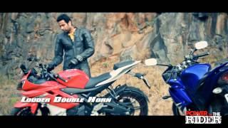 getlinkyoutube.com-Yamaha YZF R15 v2.0 Street Review - Power To The Rider