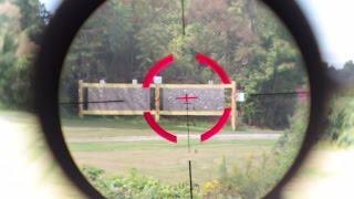 getlinkyoutube.com-Armslist Reviews the Trijicon VCOG - Variable Combat Optical Gunsight