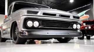 getlinkyoutube.com-1961 Chevrolet Apache Custom Pickup Truck
