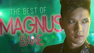 getlinkyoutube.com-The Best Of: Magnus Bane
