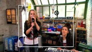 getlinkyoutube.com-Teddy Duncan and Skylar - Two Timing Pig (Good Luck Charlie)