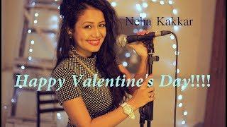 getlinkyoutube.com-Valentine's Day Special | 2016 | Love Song | Neha Kakkar (LIVE)