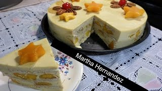 getlinkyoutube.com-Gelapastel de Mango