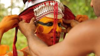 getlinkyoutube.com-The Mystic Heights Vlog 12 Muthappan Theyyam at home