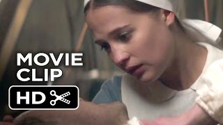 getlinkyoutube.com-Testament Of Youth Movie CLIP - Dying German (2015) - Hayley Atwell, Alicia Vikander Movie HD