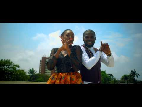 JJC ft Kate Henshaw | See Us Now @jjcskillz