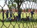LLENA ESTE LUGAR - Musica Cristiana para Jovenes - Christian Soccer Players